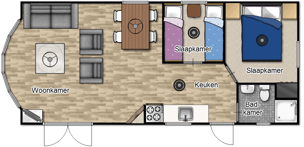Excellent =bungavan-bungalow-huren-camping-ommen