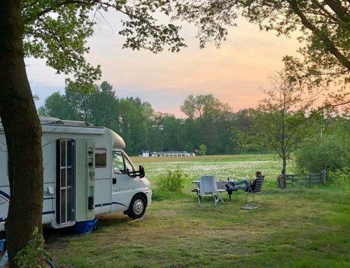 De hele zomer voordelig kamperen met ACSI en 55+ korting